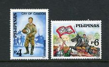 Philippines 2486, MNH.1997, September 24.  Cry of Candon of 1898