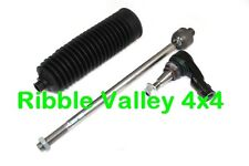 LR010668 LAND ROVER DISCOVERY 3 + 4 TRW STEERING GEAR TRACK ROD REPAIR KIT