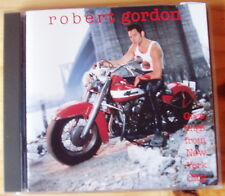 ROBERT GORDON : Greeting From N.Y City(CD occasion)