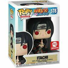 Funko Pop NARUTO Itachi Uchiha Model Action Figure Toys