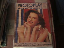 Photoplay combined with Movie Mirror vintage Magazine July 1942 Judy Garland