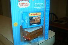 "THOMAS  &  FRIENDS  ""  CLARABEL  ""  ( RETIRED )"