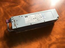 HP DL320S MSA60 MSA70 575W PSU HOT PLUG POWER SUPPLY HP Servers 398713-001