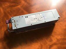 HP DL320S MSA60 MSA70 575W PSU HOT PLUG POWER SUPPLY HP Servers 398713-001