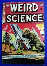 EC Classic Reprint 2 Weird Science 15. 1973 series (published by EC). VFN