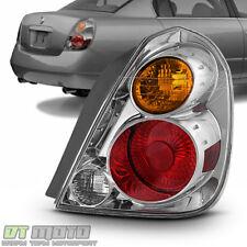 For 2002-2004 Altima [Factory Style] Tail Light Brake Lamp Right Passenger Side