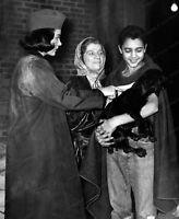 8x10 Print Ella Raines Sal Mineo Registered Nurse 1954 #6662RT