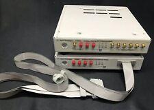 Agilent Keysight DigRF V3 Acquisition & Stimulus Probe N4860A N4850A