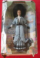 "BARBIE ""PROMENADE IN THE PARK"" 1ST IN GREAT FASHIONS OF 20TH CENTURY 1910'S NRFB"