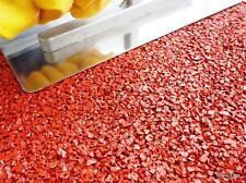 Agility Gummibeschichtung ROT Workpack Binder + EPDM Gummigranulat für 1 qm