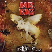What If... von Mr.Big | CD | Zustand gut