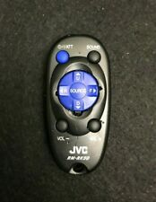 JVC Remote Control for Car Audio RM-RK50 - Tested & Works