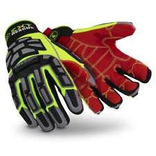 Hexarmor Ext Rescue 4011 Firefighter Extrication Gloves With Cut Resistance