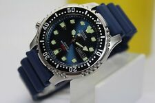 Watch Citizen NY0040-17L Promaster Aqualand Automatic Diver's 20bar Men Mares