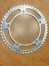 Vintage Campagnolo Nuovo Record Chainring 144bcd 50t NOS