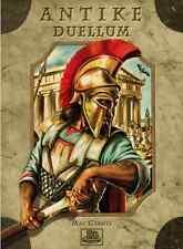 Antike Duellum, NEW