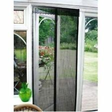 Magnetic Flying Insect Door Screen /Curtain- HWP110276 Size 90x210cm, 9 Magnets
