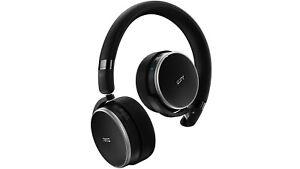 NEW AKG N60NC On-Ear Noise Cancelling Wireless Headphones - Black