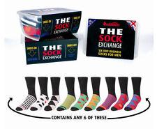 Calze e calzini da uomo multicolore