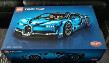 LEGO Technic 42083 Bugatti Chiron NEU OVP