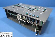 Kokusai Electric T2Dd6-17045 Pyro Control Panel Dd-1203V 300mm Used Working