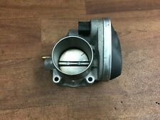 Renault Clio 3 engine throttle body 8200190230 2006-2009 models