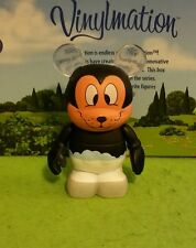 "Disney Vinylmation 3"" Park Set 1 Have A Laugh Mickey and the Seal"