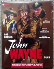 das große John Wayne Buch Limited Edition Bildband Artbook 3942621045 Plakaten