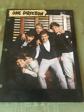 """""""One Direction� Folder For 3-Ring Binder"""