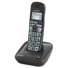 Clarity-D703 Dect 6.0 Expandable Amplified/Low Vision Cordless Phone Cid Display