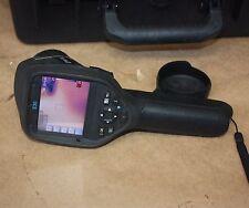 FLIR E30 Handheld Thermographic Thermal Imaging Camera