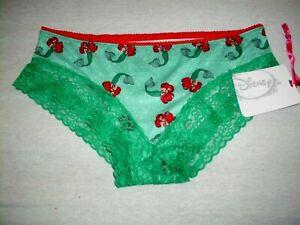 Women/'s Disney The Lion King Seamless Spot Boyshorts Panties NWT Set Of 2 Small
