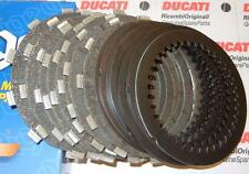 2006-2009 Ducati Hypermotard DB6 1078 1098 1099 complete clutch kit Adige DU-117