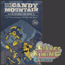 ROCK CANDY MOUNTAIN #1 Image 25th Anniversary Blind Box FULL COLOR VARIANT