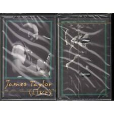 James Taylor MC7 Live / Columbia ‎ Col 474216 4 Sealed