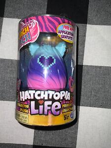 Hatchimals HATCHTOPIA Life *SCRUNCH BUNCH* Blind Mystery NEW