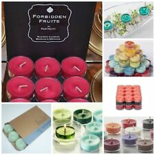 Fruit Paraffin Wax Scented Decorative Candles