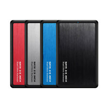 2.5 inch Aluminum Alloy Hard Disk Case USB 3.0 to SATA HDD SSD Mobile Box