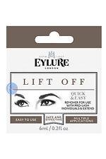 EYLURE LIFTOFF LIFT OFF INDIVIDUAL FALSE EYELASH REMOVER LASH EXTENSIONS REMOVER