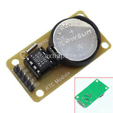 Smart Electronics DS1302 Real Time Clock Module With CR2032 for Arduino UNO New
