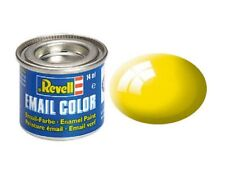 Revell Email Colour 14 Ml 32112 Yellow Shiny