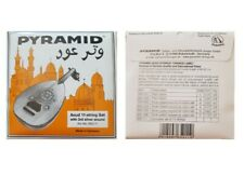 Pyramid Oud Strings 11 String Set Aoud Pyramid - #650/11 (Made In Germany)