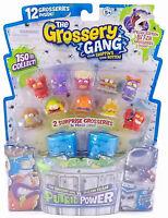New The Grossery Gang  Putrid Power 12 Pack