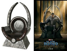 2018 Movie Avengers: Infinity War Wakanda Black Panther Throne Resin Cos Props