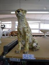 +# A002737 Goebel Archiv Muster Tier Animal Gepard Guepard Cheetah 36-035, XXL