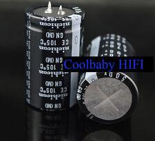 10PCS Nichicon GN 470UF 500V 35*59mm -40~105°C Audio Electrolytic Capacitors