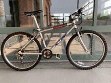 "Vtg Polo Sport Ralph Lauren Mountain Bike Bicycle 17"" Aluminum Frame USA RARE!"