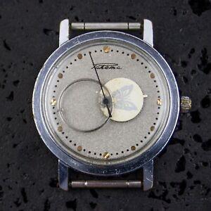 Vintage watch RAKETA Kopernik Kopernic Copernic Butterfly