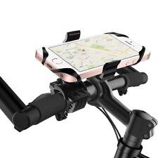 Universal Bike Bicycle Handlebar Stand Mount Holder For Mobile Cell Phone GPS KY
