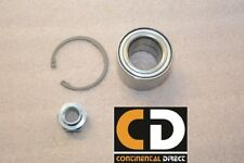 CONTINENTAL DIRECT FRONT WHEEL BEARING KIT FOR NISSAN PIXO FROM 09 ONWARDS
